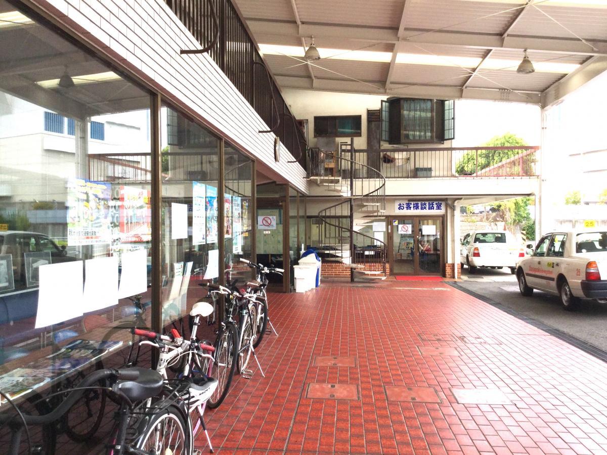 坂 学校 ヶ 茶屋 自動車