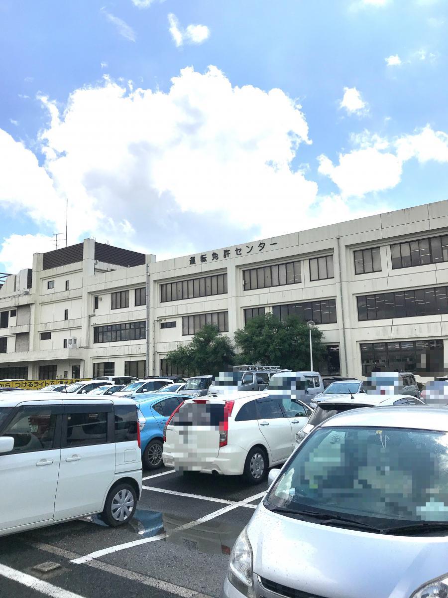 センター 免許 千葉 運転 【幕張】千葉免許センターで運転免許更新!混雑状況と注意することは?