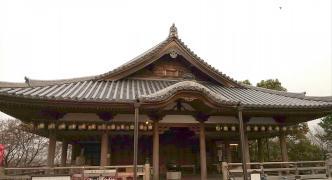 慈眼院(高崎白衣大観音)