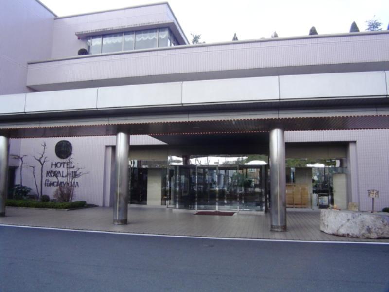 ロイヤルヒル福知山