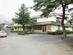 飛駒小学校