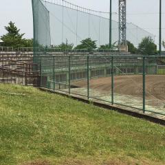 茎崎運動公園野球場