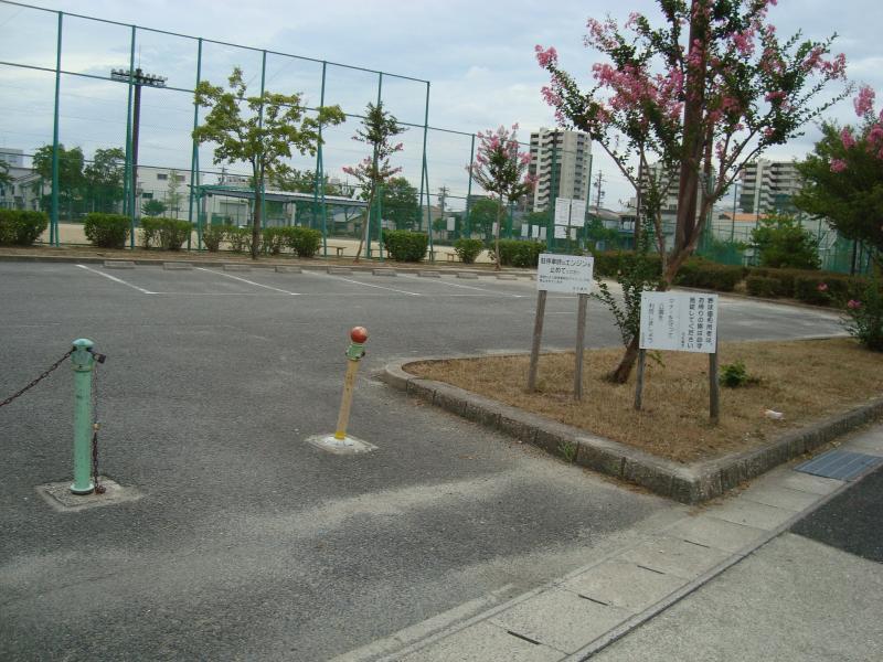 スポランド】野並公園野球場(名古屋市天白区)の投稿写真一覧