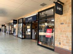 SHIPS OUTLET 木更津店