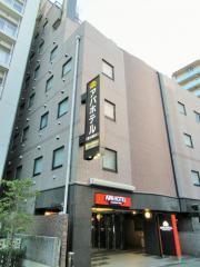 アパホテル蒲田駅西