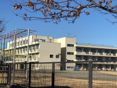 田名北小学校