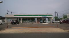 ファミリーマート 福井木田一丁目店
