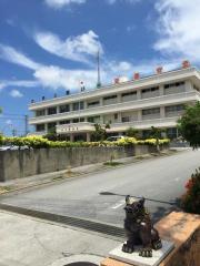 石川警察署