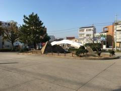 大高駅前街園