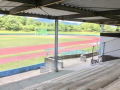 伊万里市国見台運動公園陸上競技場