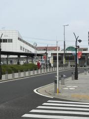 知多半田駅