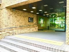 中央本町地域体育館