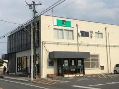 群馬銀行邑楽町支店