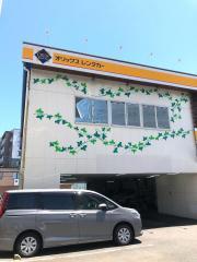 オリックスレンタカー 筑紫通り諸岡店