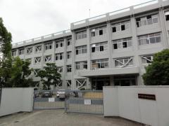 神戸大学附属中等教育学校明石校舎