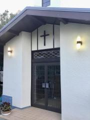 日本福音ルーテル 横浜教会