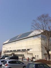富士宮市民体育館