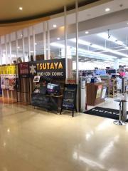 TSUTAYA所沢山口店
