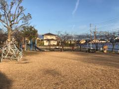 源氏泉緑地