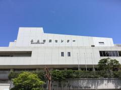 福岡市立早良市民センター