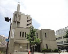 横須賀小川町教会