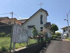 日本基督教団 貝塚教会