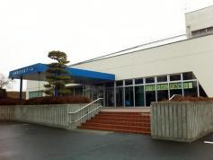 多賀城市民プール