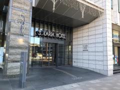ソラリア西鉄ホテル鹿児島