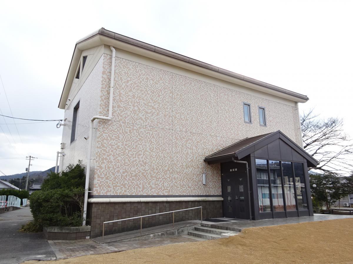 吉永美術館