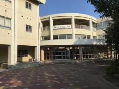 鏡淵小学校