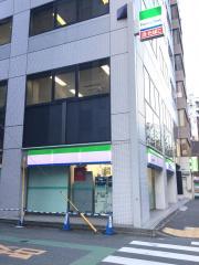 ファミリーマート 内神田鎌倉橋店