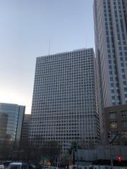 極東証券株式会社 霞が関ビル支店