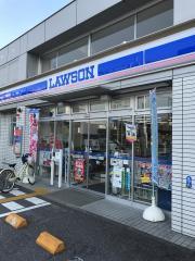 ローソン 高知新本町店
