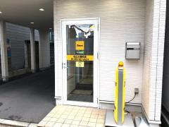 タイムズカーレンタル松山三番町店