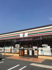 セブンイレブン 名古屋如意店