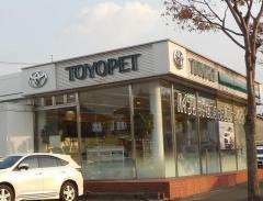 山口トヨペット長門店