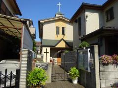 豊中中央教会