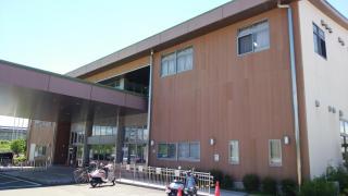 和歌山市北保健センター