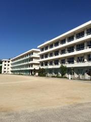 川俣中学校