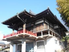 重願寺(額田聖観音)