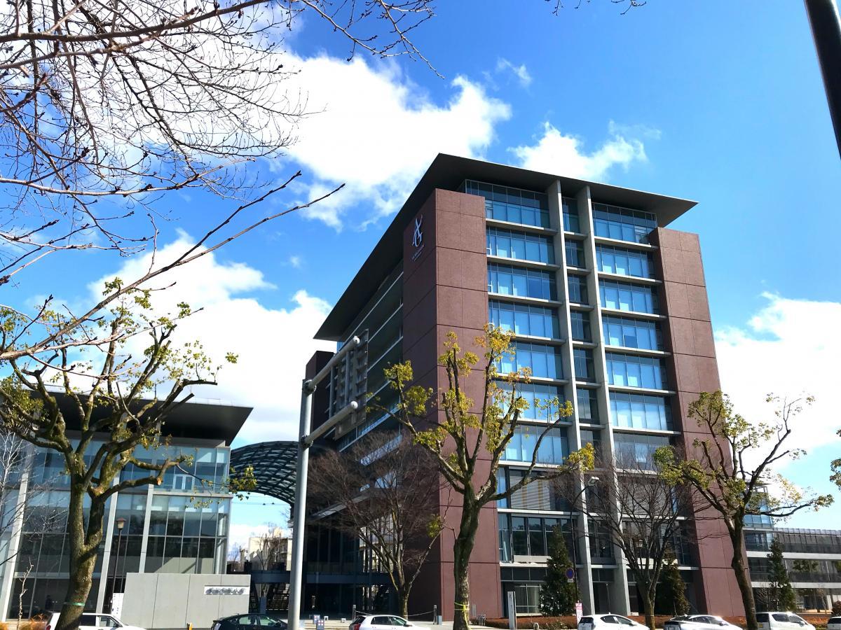 キャンパス 大学 愛知 学院 ウェブ