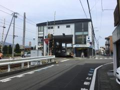 県立美術館前駅