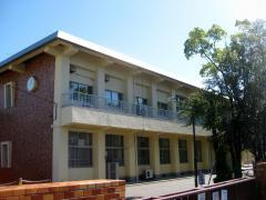 田辺東部小学校