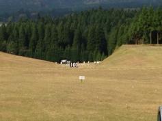 月廻りゴルフ練習場