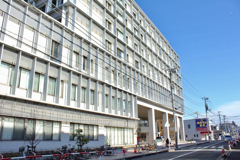 ベイ 医療 東京 浦安 センター 市川