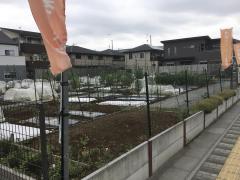 八潮駅サウスファーム