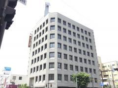 損害保険ジャパン日本興亜株式会社 松本支社