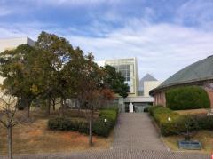 稲美町文化会館コスモホール