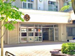 浅間竪川小学校