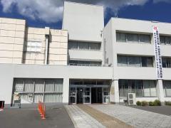 大田原市総合文化会館